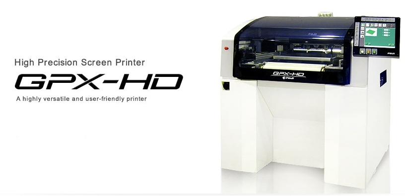 Screen Printer DEK (USA)
